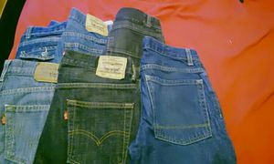 Levi jeans for Sale in Bronx, NY