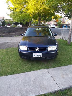 Volkswagen JETTA for Sale in West Menlo Park, CA