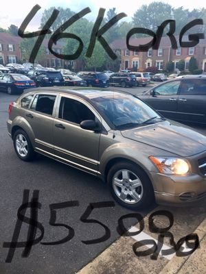 2008 Dodge Caliber sxt 46k .org New safety and emissions needs nothing for Sale in Annandale, VA