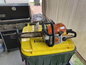 Stihl 018c chainsaw for Sale in Clermont, FL