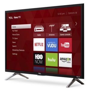TCL 32 Inch SMART TV for Sale in Washington, DC