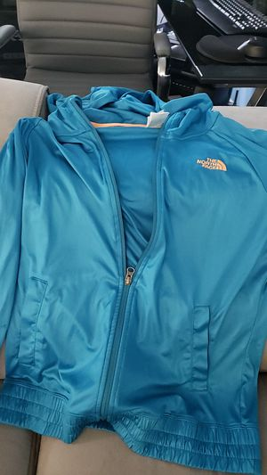 Women's North Face light jacket for Sale in Fort Washington, MD