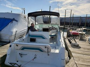 Fiesta vee ray 260 NEW ENGINE 400 HOURS for Sale in New York, NY
