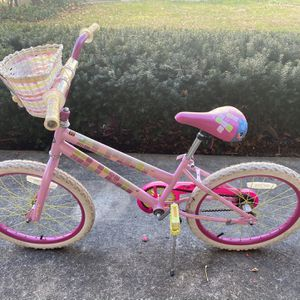 "20"" Girls Bike for Sale in Fairfax, VA"