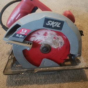 Skill Saw for Sale in Vancouver, WA