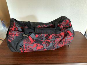 Duffle bag for Sale in San Jose, CA