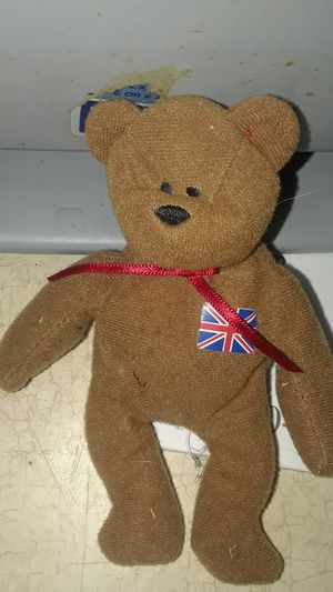 Ty collection bear for Sale in Greenville, MS