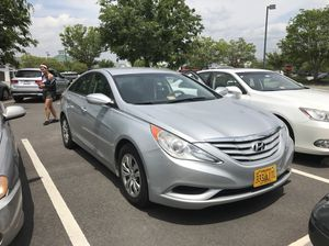 2011 Hyundai Sonata with subs for Sale in Richmond, VA