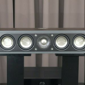 Polk Audio Signature S35 Center Channel Speaker for Sale in Brooklyn, NY