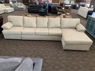 Sleeper sectional couch NEW for Sale in Mesa,  AZ