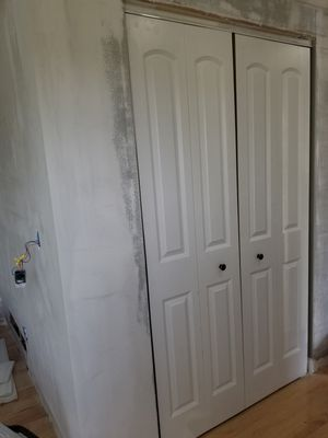 Bifold Closet Door for Sale in Grove City, OH