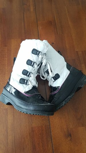 Girls' Snow Boot's Size 12. MPU for Sale in Aurora, CO