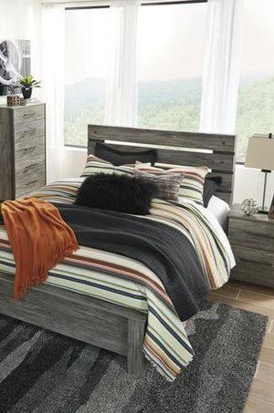 ⭐Cazenfeld Gray Panel Bedroom Set byAshley for Sale in Brooklyn Park, MD