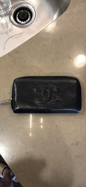CHANEL wallet caviar for Sale in Los Angeles, CA