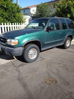 Ford explorer for Sale in Artesia, CA
