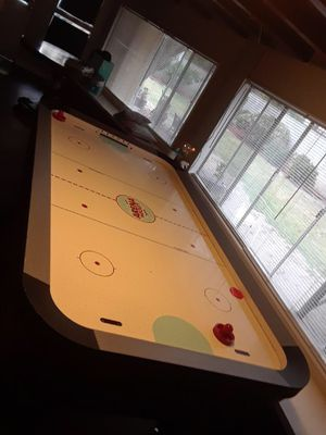 Harvard Air Hockey Table for Sale in West Covina, CA