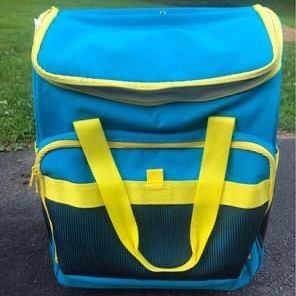 Rolling Cooler Tote for Sale in Franklin, MA