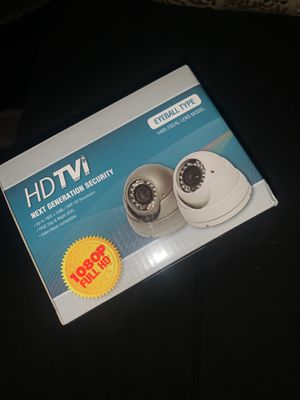Security cameras for Sale in Bell Gardens, CA