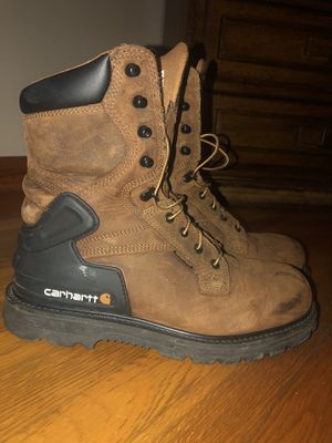 Carhartt Work Boots for Sale in Lorain, OH