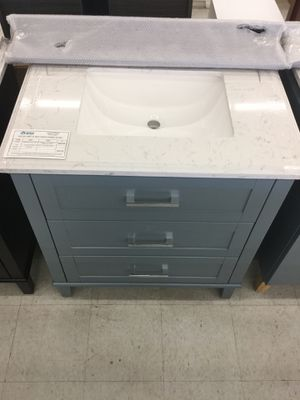 32' Bathroom Vanity Combo for Sale in Kissimmee, FL