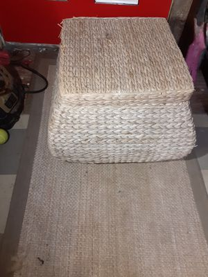 Wicker hamper for Sale in Orange, TX