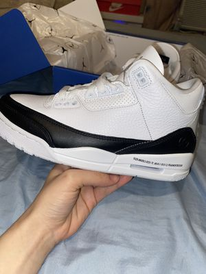 Jordan Retro 3 Fragment for Sale in The Bronx, NY