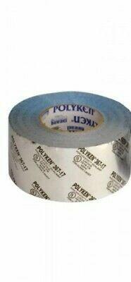 "Polyken 367-17 Foil Sealant Tape 2"" x 100 feet for Sale in Santa Ana, CA"