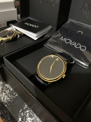 Movado watches for Sale in New Haven, CT