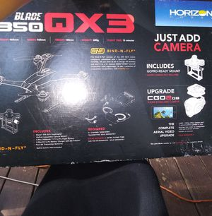 Blade 350 drone for Sale in Tampa, FL