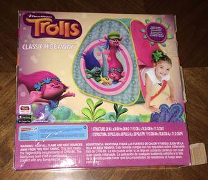 Trolls Play Hut (New In Box) for Sale in Lake Worth, FL