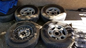 Rims size 16 for Sale in Fontana, CA