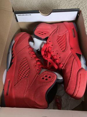 Jordan 5 Retro for Sale in Somers Point, NJ