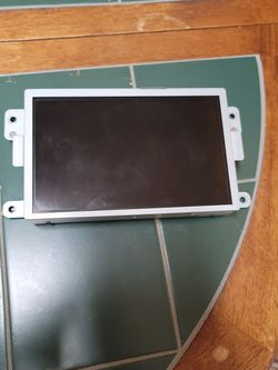 """2015-2020 Mustang 8"""" Navigation Screen for Sale in Fort Lauderdale,  FL"""