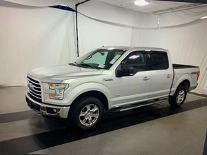 2015 FORD F150 XLT 4x4 for Sale in West Palm Beach, FL