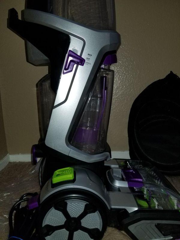 BISSELL Pro Heat 2X Revolution Pet Pro