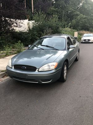 2007 Ford Taurus for Sale in Bellevue, WA