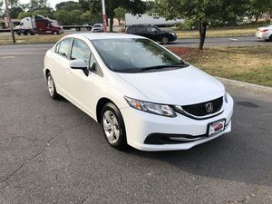 🇺🇸 2014 HONDA CIVIC LOW MILES MINT 🇺🇸 for Sale in Hartford, CT