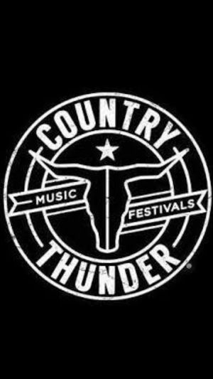 Country thunder 4 day ga tickets for Sale in Goodyear, AZ