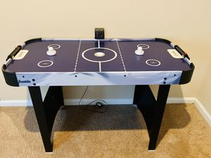 Air hockey table for Sale in Cary, NC