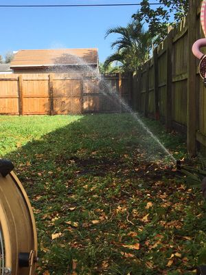Sprinklers systems for Sale in Fort Lauderdale, FL
