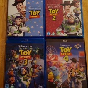 Toy Story movie collection for Sale in Gresham, OR