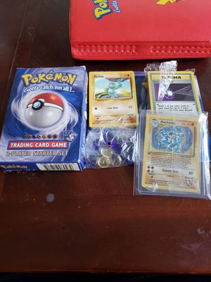 Pokemon Starter Set for Sale in Los Angeles, CA