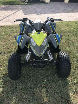 2018 Polaris Outlaw ATV for Sale in FL, US