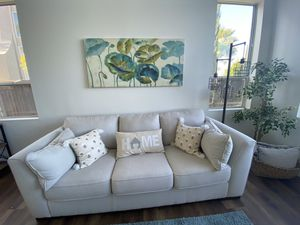 Like New sofa couch and armchairs for Sale in Chula Vista, CA