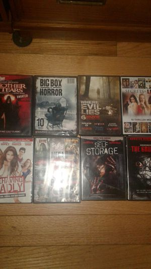 DVD movie s for Sale in Rochester, NY