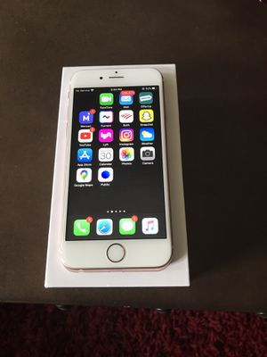 Iphone 6s 64gb UNLOCKED for Sale in Washington, DC