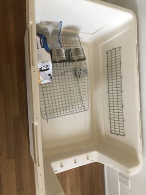 XL dog crate/kennel for Sale in San Diego, CA