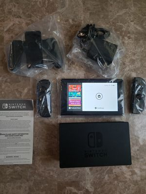 Nintendo switch for Sale in Hudson, FL