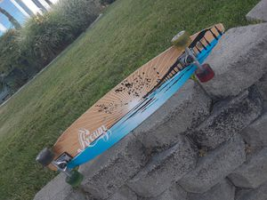 Krown Longboard, pintail. for Sale in Richland, WA