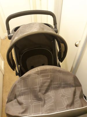 Chicco double stroller for Sale in Chesapeake, VA